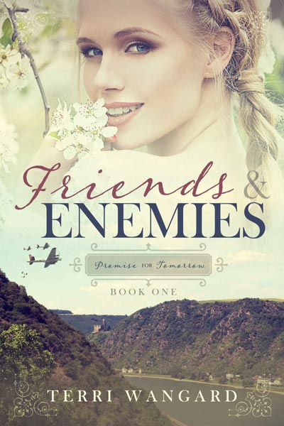 Friends & Enemies (Promise for Tomorrow Book 1)