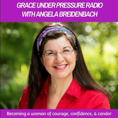 Podcast - Grace Under Pressure Radio