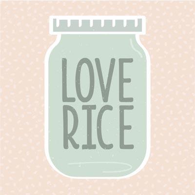 Podcast - Love Rice