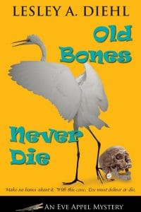 Old Bones Never Die