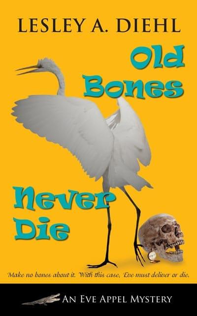 Old Bones Never Die