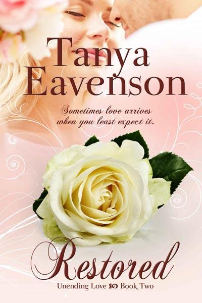 Restored - Unending Love book 2