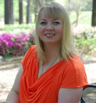 Tanya Eavenson