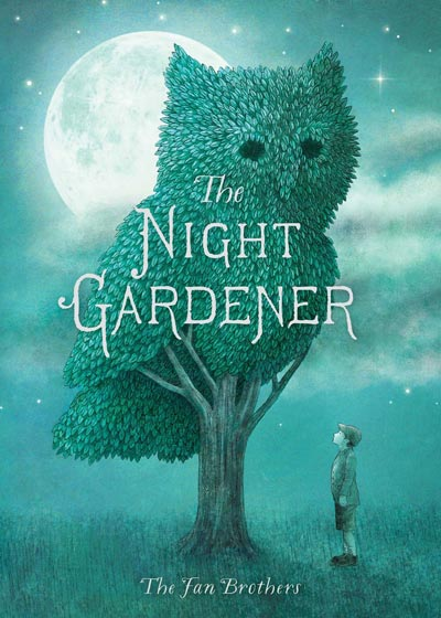 The Night Gardner
