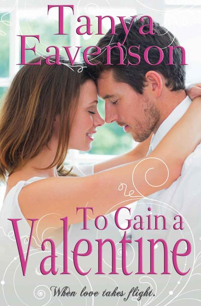 To Gain a Valentine - Gaining Love Book 2