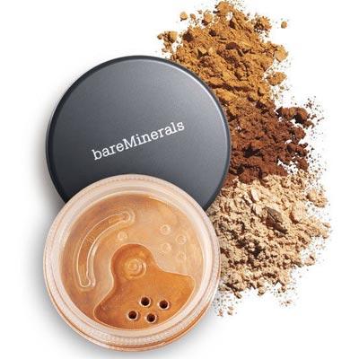 Bare Essentials Make-up