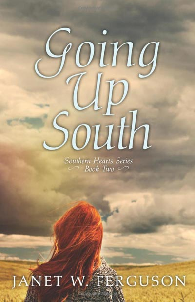 Going Up South (Southern Hearts Series) (Volume 2)