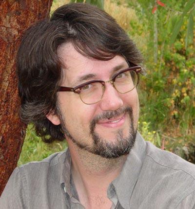 Steve Hockensmith