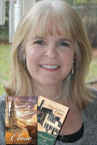Author Spotlight—Marguerite Martin Gray