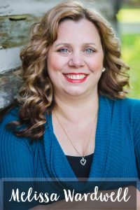 Author Spotlight—Melissa Wardwell