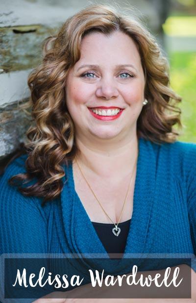 Author Spotlight—Melissa Wardwell