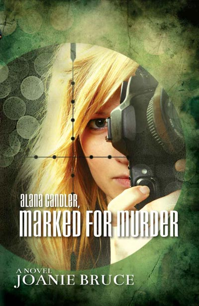 Alana Candler, Marked for Murder