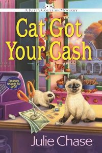 Cat Got Your Cash
