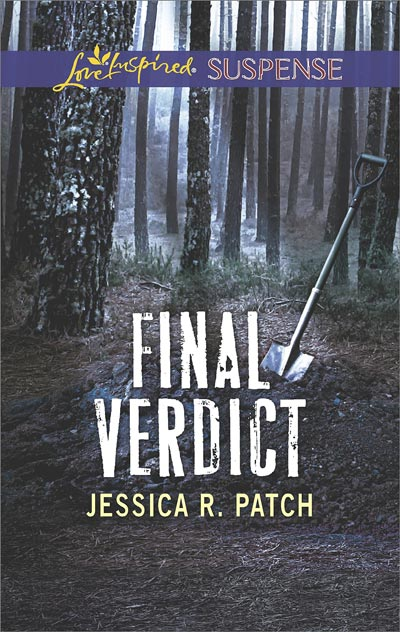 Final Verdict (Love Inspired Suspense)