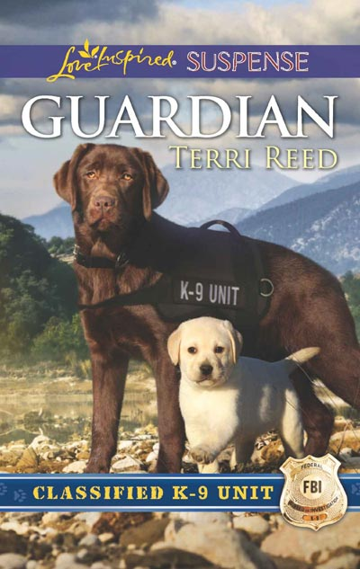 Guardian by Terry Reed