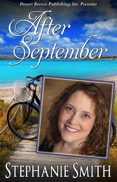 Author Spotlight—Stephanie Smith