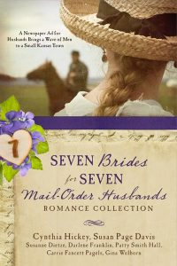 Seven Brides for Seven Mail-Order Husbands