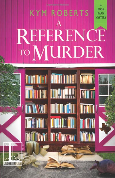 A Reference to Murder