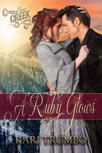 A Ruby Glows