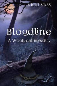 Bloodline: A Witch Cat Mystery