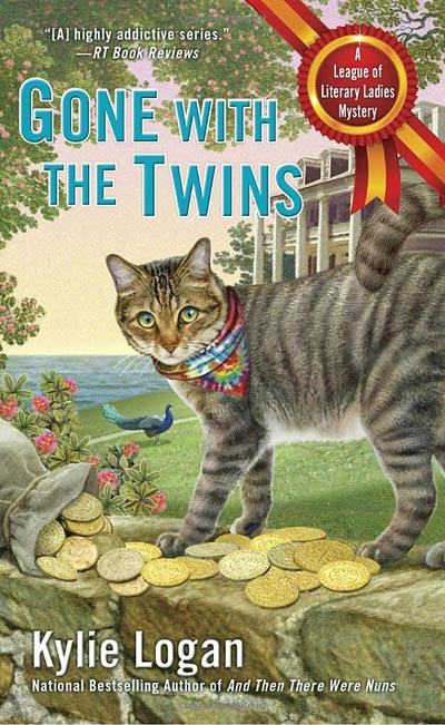 Gone with the Twins (League of Literary Ladies)