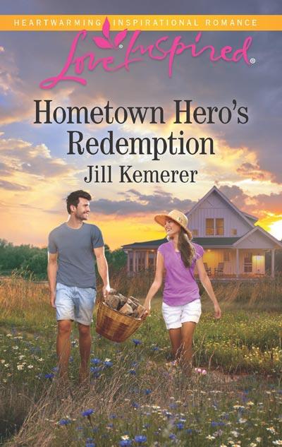Hometown Hero's Redemption (Love Inspired)