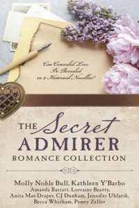 The Secret Admirer- Romance Collection
