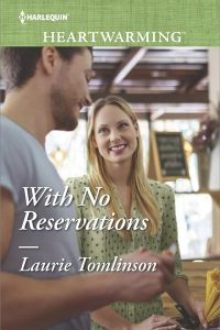 With No Reservations