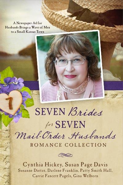 Author Spotlight—Carrie Fancett Pagels