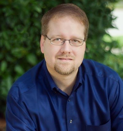 Eric J. Bargerhuff