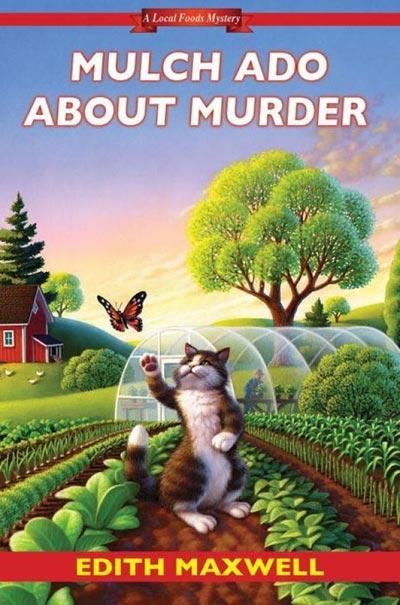 Mulch Ado About Murder