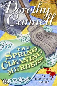 The Spring Cleaning Murder