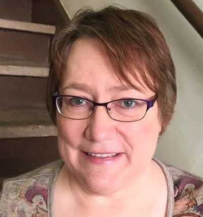 Vickie Fee