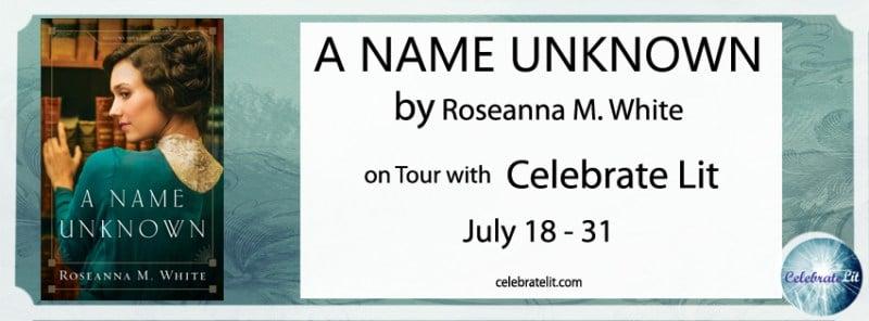 A Name Unknown Celebrate Lit Tour