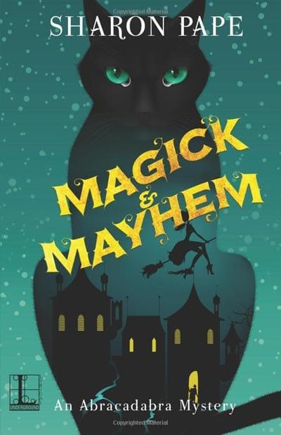 Magick & Mayhem