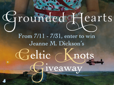 Grounded Hearts- Litfuse Book Tour