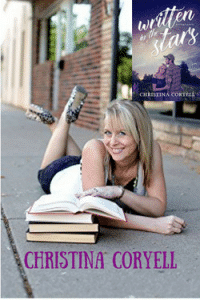 Author Spotlight: Christina Coryell