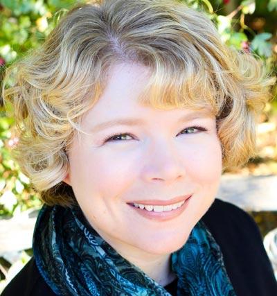 Author Spotlight: Kimberly Rose Johnson