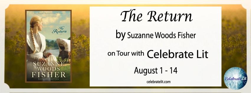 The Return-Celebrate Lit Tour