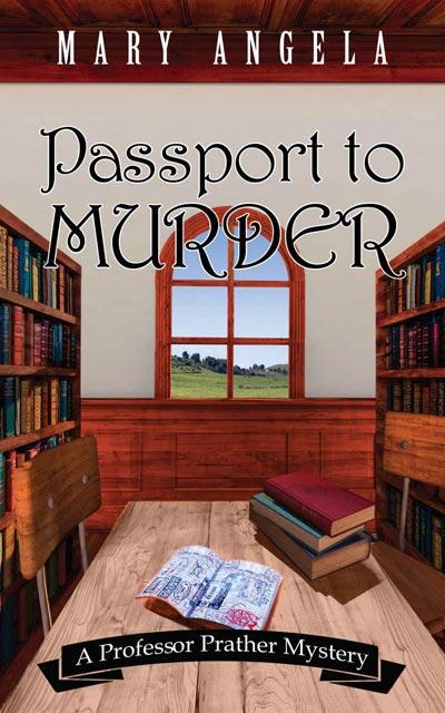 Passport to Murder