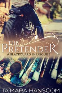 The Pretender- Tamara Hanscom