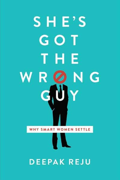 Shes Got The Wrong Guy Blog Tour