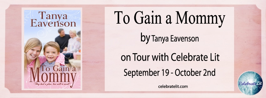 To Gain a Mommy- Celebrate Lit Tour