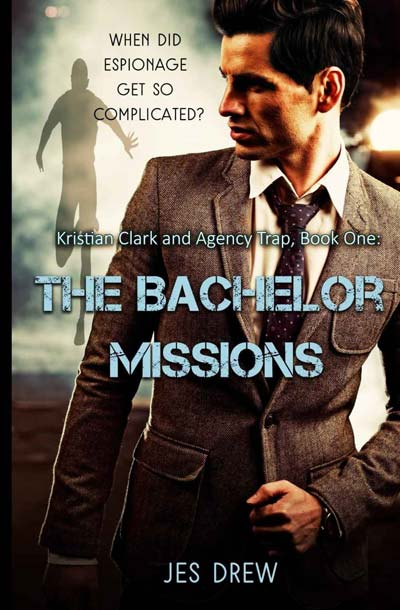 Kristian Clark and Agency Trap, Book One: the Bachelor Missions