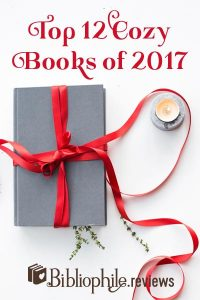 Top 12 Cozy Books of 2017
