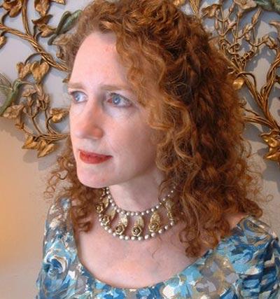 Clover Tate (Angela M. Sanders)