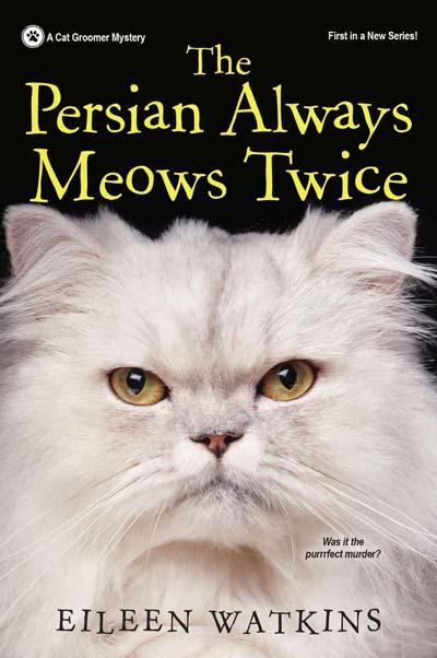 The Perisan Always Meows Twice