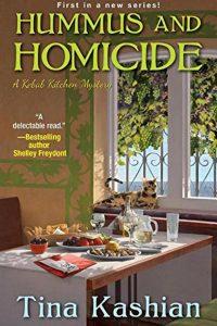 Hummus & Homicide