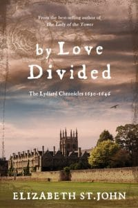Book Spotlight: By Love Divided