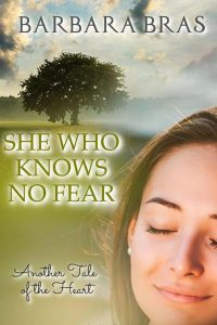 She Who Knows No Fear